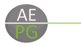 Visto en Internet. Asociación Española de Psicogerontología. ¿Quieres ser socio?