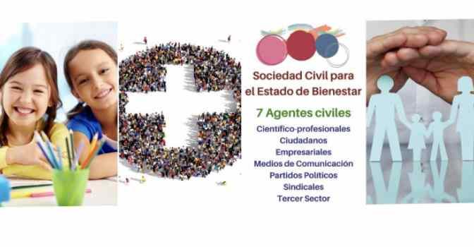 ACEB organiza un encuentro sobre el Estado de Bienestar.