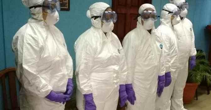 AESTE reclama al Gobierno equipos de protección para centros de mayores