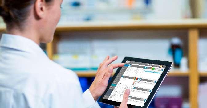 Imagen de   Por qué AMCO+ es el software líder en gestión farmacéutica