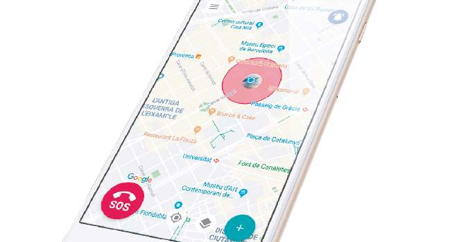 EULEN Sociosanitarios lanza la app Acércate Empresas, para prestar cuatro servicios sociosanitarios a empleados de compañías.