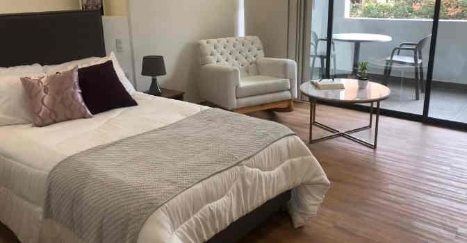 DomusVi abre su primera residencia para mayores en Colombia