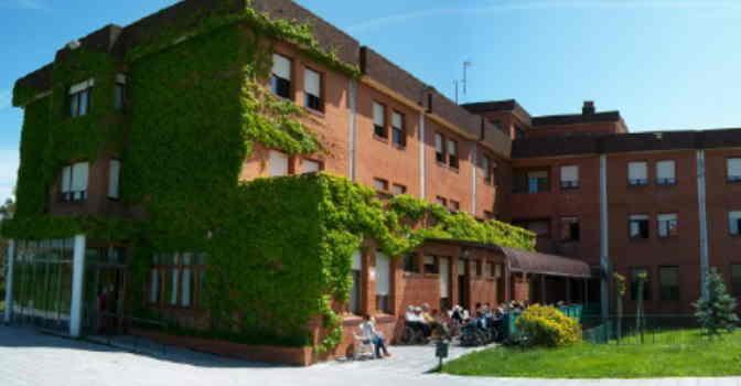 Adriano Care compra 6 residencias para mayores en País Vasco (foto), La Coruña y Palencia, además de un terreno en Villaverde (Madrid) para levantar otro centro.