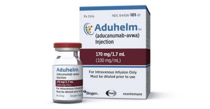 Aprobado un medicamento que curaría el Alzheimer