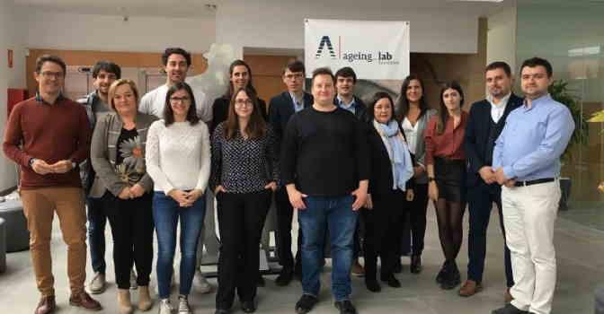 Ageing Lab es una iniciativa de investigación que participa en varios proyectos europeos, entre ellos algunos enfocados al desarrollo del hogar inteligente para mayores.