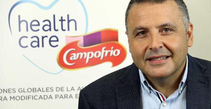 """Alberto Ferreira: """"Los mayores quieren estar bien alimentados sin perder sus costumbres de toda la vida"""""""