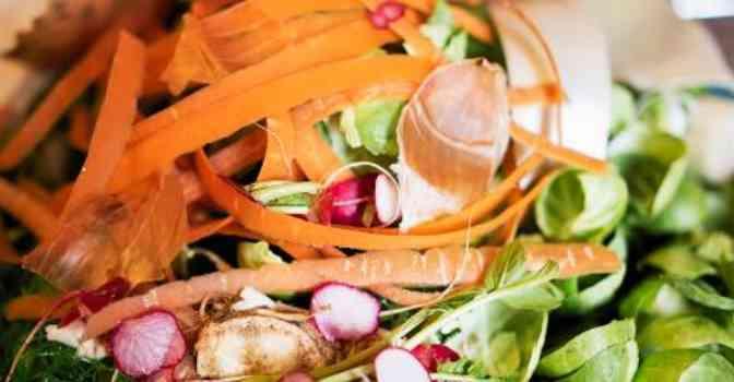 Cómo evitar el desperdicio de alimentos en residencias para mayores