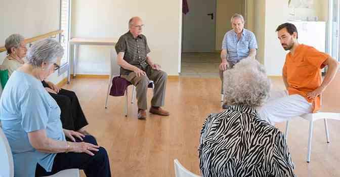 MGS Seguros compra una residencia de mayores en Sabadell