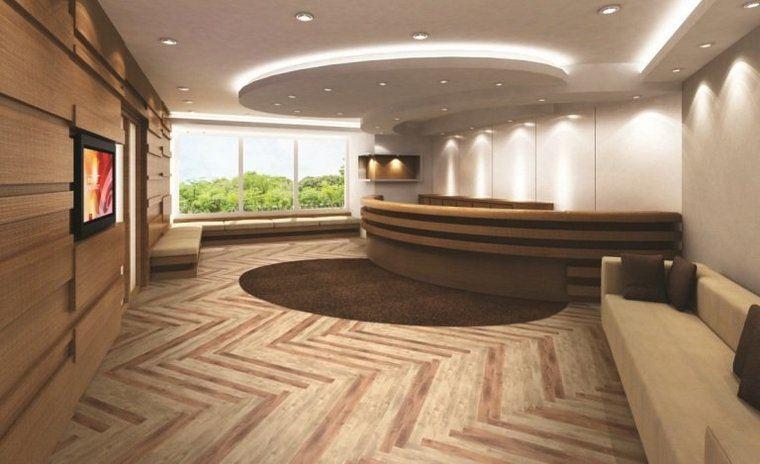 Altro crea un nuevo sistema de suelo modular para centros asistenciales