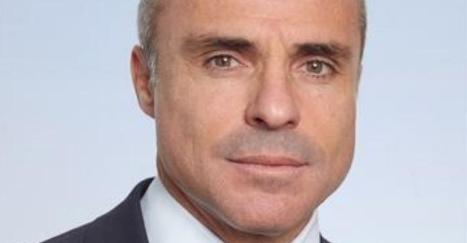 """Álvaro Granado: """"Creo poco probable que el sistema público de pensiones pueda quebrar"""""""