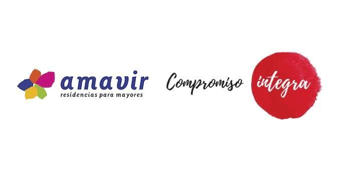 Amavir se suma al Compromiso Integra de la Fundación Integra por el empleo socialmente responsable.