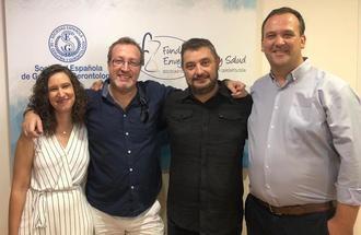 Amavir entra en el grupo SEGG de Psicología del Envejecimiento entre sus fundadores