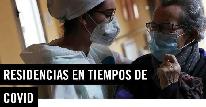Amnistía Internacional denuncia hasta 5 violaciones de Derechos Humanos de los mayores en España