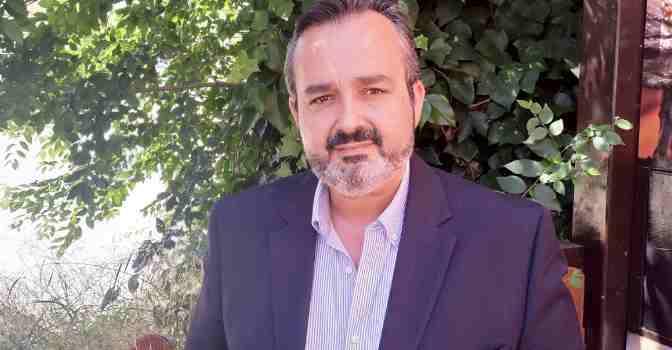 Ángel Giró: