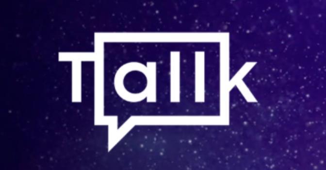 Tallk, la aplicación para ayudar a pacientes de ELA a comunicarse gracias a una tablet.