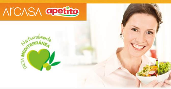 Arcasa-Apetito sirve comidas en hoteles medicalizados de Barcelona.