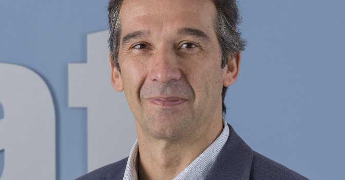 """Arturo Pérez Kramer: """"Novo es la autopista tecnológica para que en el futuro se puedan dar servicios dirigidos a la prevención, más que a la reacción"""""""