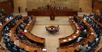 La ley de residencias de Podemos en Madrid subiría el precio de las plazas para los mayores