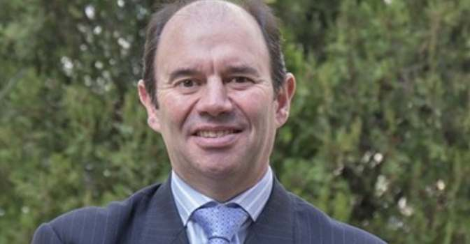 Aurelio López-Barajas es consejero delegado de Supercuidadores.