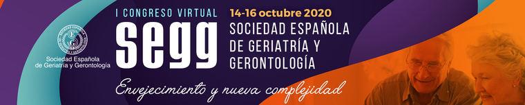 Visto en Internet. Primer congreso virtual de la Sociedad Española de Geriatría y Gerontología