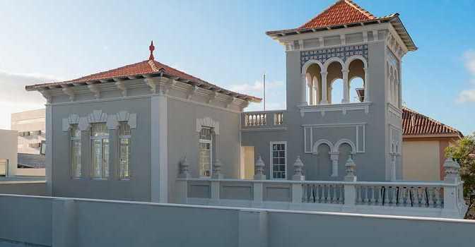 Ballesol abre en Tenerife una nueva residencia de mayores, la segunda de la compañía en Canarias..