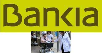 """Bankia apoya el proyecto """"Mayores sobre ruedas"""""""
