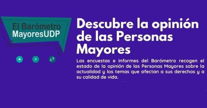 Uso de Internet en personas mayores en España crece durante la pandemia.