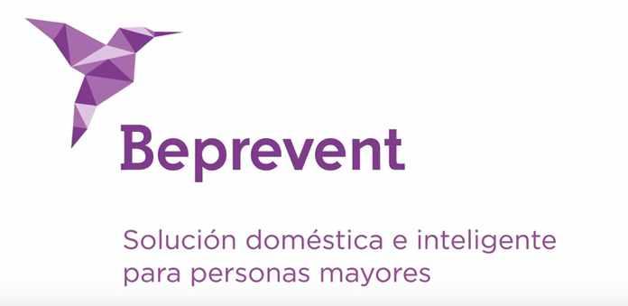 El rincón de la ONG. Beprevent el asistente personal para personas mayores independientes