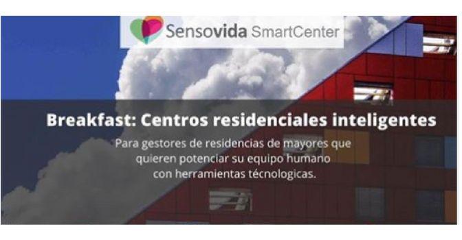 Centros Residenciales Inteligentes por Sensovida