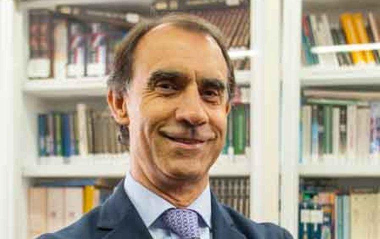 César Antón, nombrado director general en el Grupo Sergesa