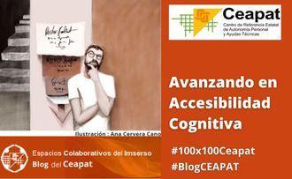 Avanzando en accesibilidad cognitiva vía CEAPAT