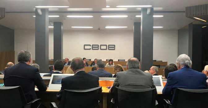 CEOE aporta propuestas para mejorar la Ley de Dependencia