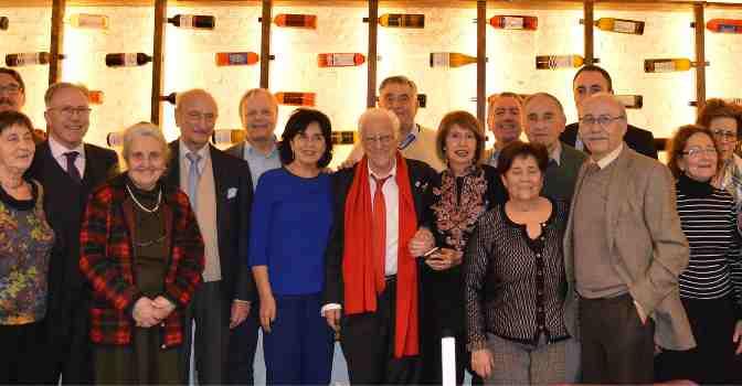 CEOMA cumple 20 años trabajando por las personas mayores