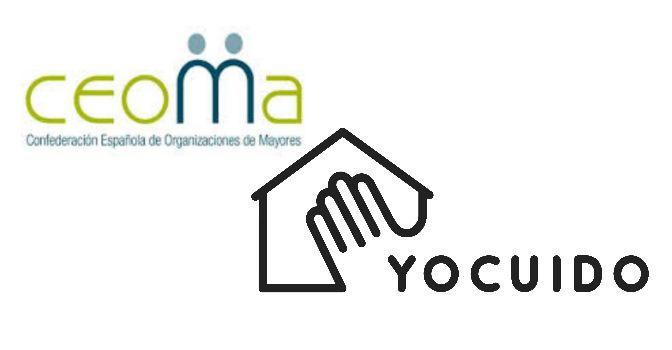 CEOMA ofrecerá a sus asociados los servicios de Yocuido.
