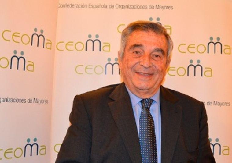 CEOMA elige presidente a Juan Manuel Martínez Gómez