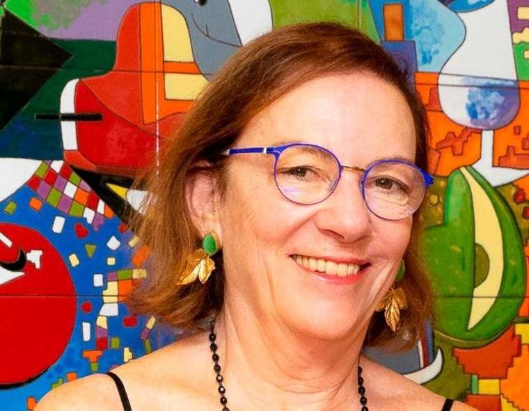 Carmen Orte presenta su dimisión como directora general del Imserso