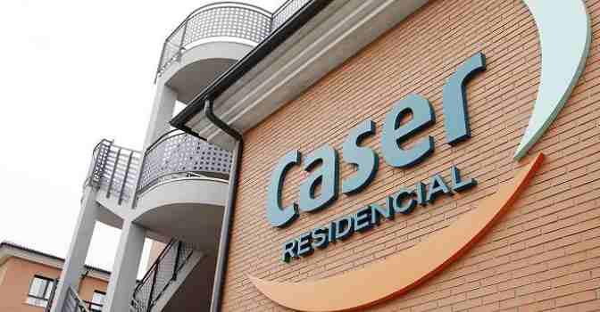 Caser Residencial abrirá una residencia de mayores en Málaga.