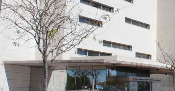 Madrid mejorará las prestaciones de un centro de mayores en Vallecas