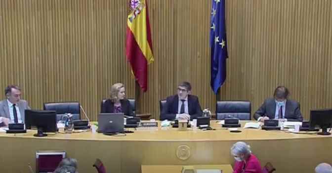 CEOMA pide formar parte de la Comisión para la Reconstrucción