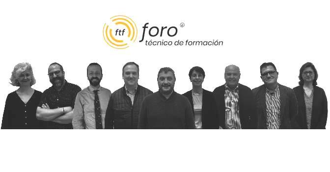 El doctor Medina Ortega se incorpora a Foro Técnico de Formación