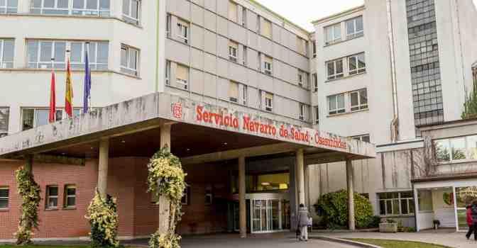 Arcasa obtiene la gestión del servicio de restauración del Complejo Hospitalario de Navarra.