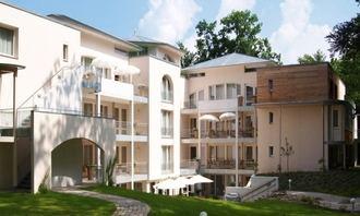 Amavir y Maisons de Famille compran la alemana Dorea Familie, con centros como Villa Grüntal en Zehlendorf, Berlín