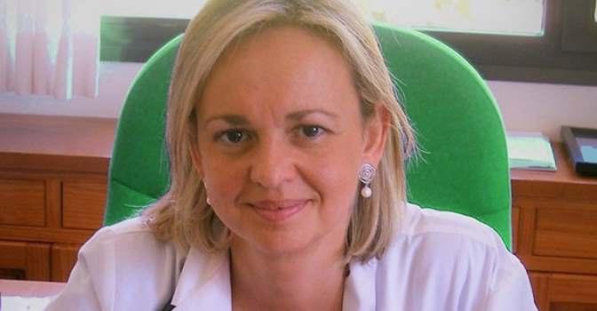 Conchita García Alonso, nueva directora médica de Valdeluz Mayores