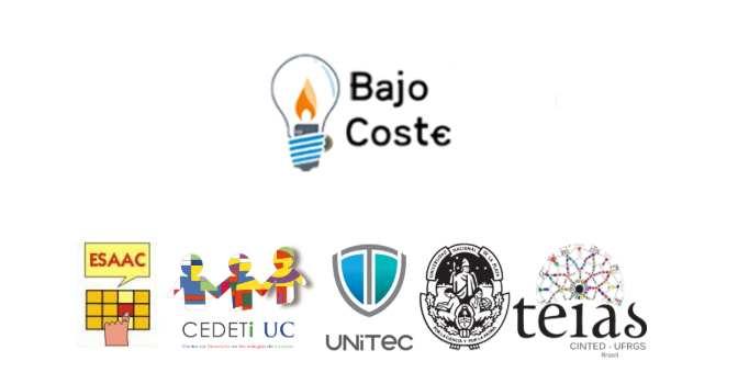 Llega la XI edición del concurso 'Productos de Apoyo (Ayudas Técnicas) y Soluciones de Bajo Coste 2018'