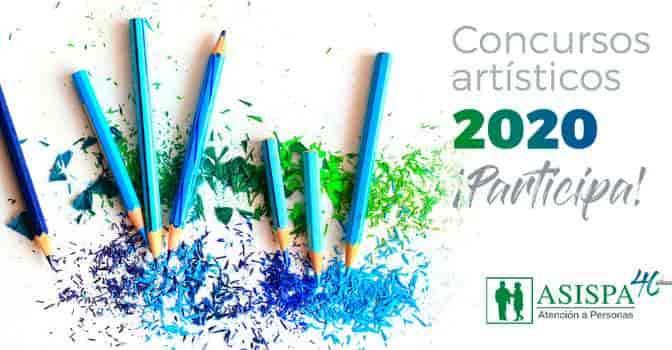 Concursos artísticos de ASISPA abren recepción de trabajos