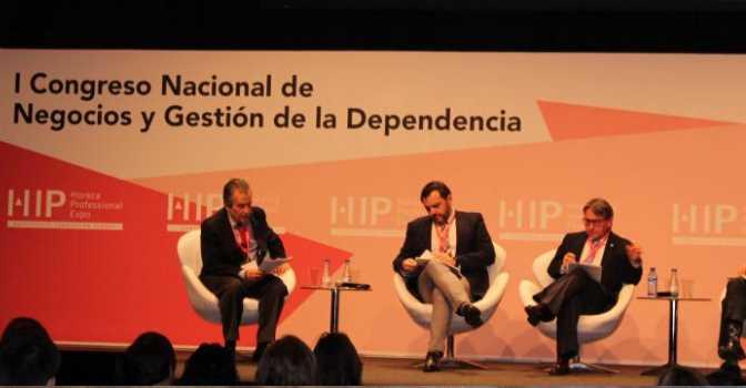 NGD prepara la tercera edición de su Congreso Nacional de Gestión de la Dependencia, que este 2020 reunirá en Barcelona a decenas de directivos y expertos del sector de los mayores.