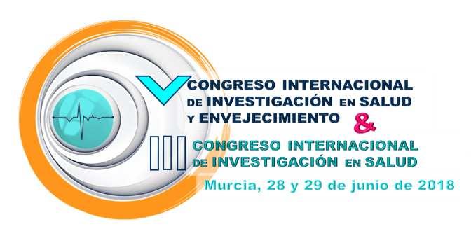 Murcia acogerá el V Congreso Internacional de Investigación en Salud y Envejecimiento