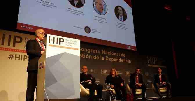 Gran éxito del II Congreso Nacional de Gestión de la Dependencia