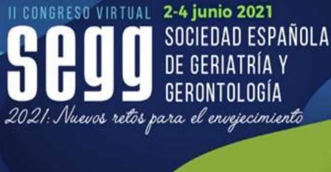 Congreso Virtual de la SEGG 2021.
