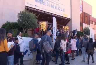 Más de 700 personas acuden al Congreso Nacional de Lares 'Comprometidos con el buen hacer'